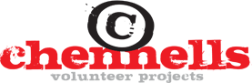 Chennells Volunteer Projects Eshowe Logo