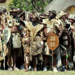 Zulu Kings Men