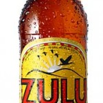 Zulu Blonde Bottle