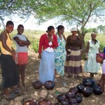 Zulu Potters