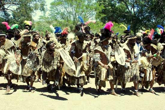 shembe dancers zulu women dancing