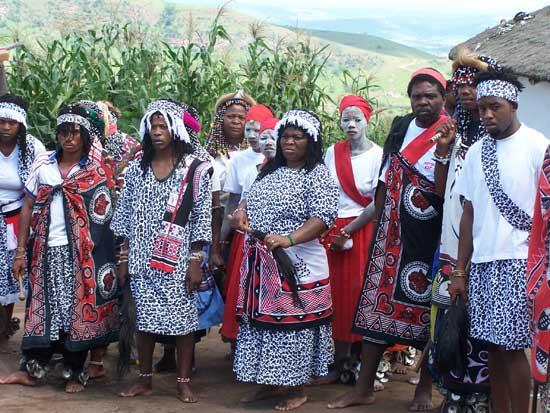 Sangoma Healing & Sangoma Visits - Eshowe